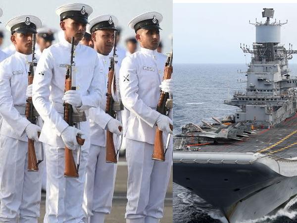 Indian Navy Recruitment 2020 / भारतीय नौसेना भर्ती 2020 नाविक भर्ती के लिए 26 जनवरी तक करें आवेदन