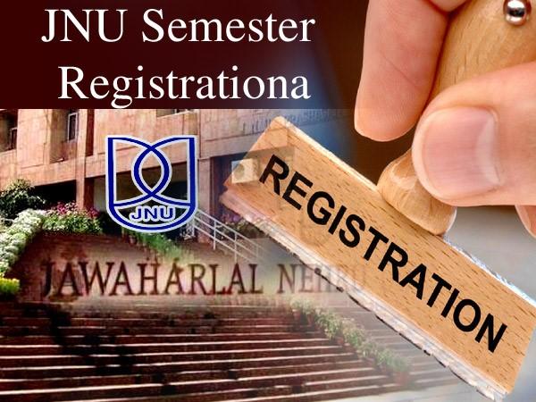 JNU Semester Registration: जेएनयू सेमेस्टर रजिस्ट्रेशन की तारीख 12 जनवरी तक बढ़ा दी गई है