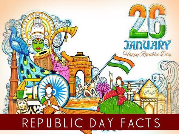 Republic Day Facts / गणतंत्र दिवस तथ्य: 26 जनवरी और भारतीय संविधान से जुड़े रियल फैक्ट्स जानिए