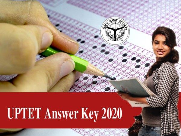 UPTET 2019 Answer Key / यूपीटीईटी 2019 आंसर की 14 जनवरी को होगी जारी, ऐसे करें डाउनलोड - आपत्ति दर्ज