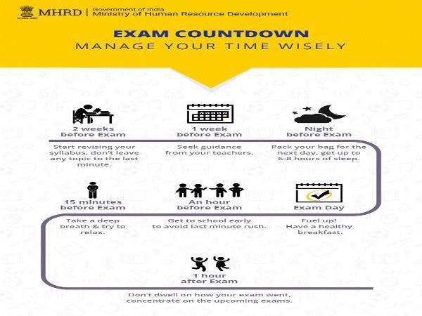 Exam Stress Removal Tips: पीएम मोदी ने दिए सीबीएसई बोर्ड परीक्षा में सफल होने के टिप्स