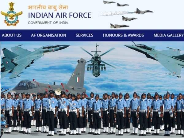 Indian Air Force Recruitment 2020: भारतीय वायु सेना में 10वीं पास के लिए निकली बंपर सरकारी नौकरी