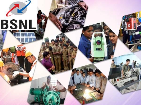 BSNL Apprentice Recruitment 2020: बीएसएनएल अपरेंटिस भर्ती 2020 सरकारी नौकरी के लिए ऐसे करें आवेदन