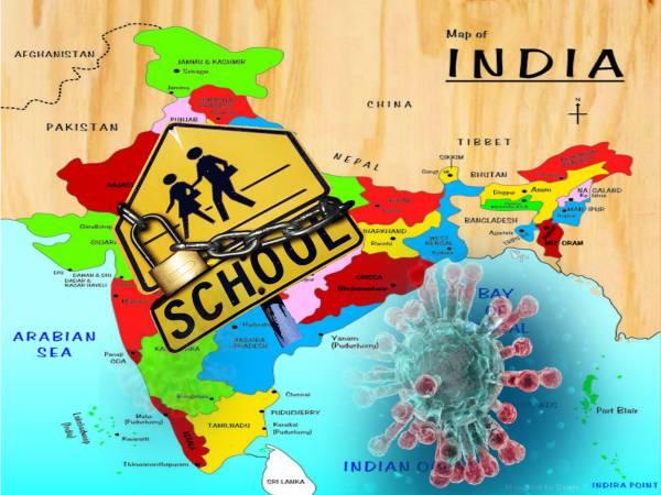 Coronavirus Live Update: यूपी, यूके, एचपी, दिल्ली समेत इन राज्यों में स्कूल कॉलेज 31 मार्च तक बंद