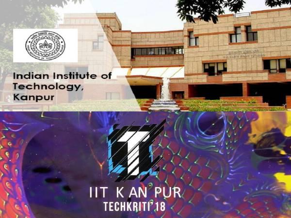 Coronavirus Update: आईआईटी कानपुर टेकक्रिटी फेस्टिवल 2020 रद्द, 15 अप्रैल तक छात्र उपस्थिति वैकल्पिक