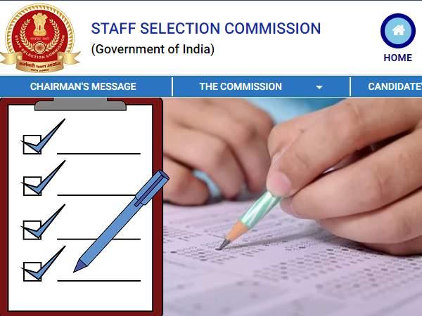 SSC Time Table 2020:एसएससी भर्ती परीक्षा 2020-21 का ऑफिशियल कैलेंडर जारी, जानें कब होगा कौनसा एग्जाम