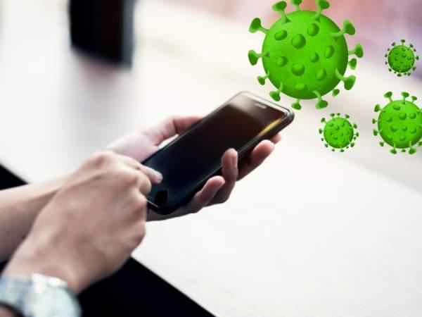 Coronavirus India: आईआईटी रुड़की ने बनाया कोरोना संदिग्धों की पहचान के लिए मोबाइल ट्रैकिंग ऐप