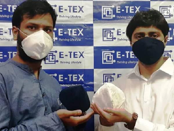 Coronavirus India: आईआईटी दिल्ली ने बनाया N95 जैसा 'कवच मास्क', कीमत मात्र 45 रुपए