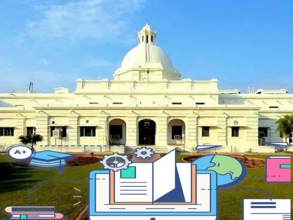 Online Courses: आईआईटी रुड़की ने छात्रों और प्रेफेश्नाल्स के लिए शुरू किए ऑनलाइन कोर्सेस