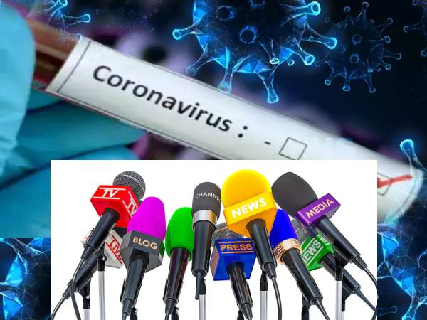 Coronavirus India: यूनिसेफ ने पत्रकारों के लिए 17 सुरक्षा दिशानिर्देश जारी किए