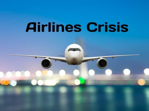 Airlines Crisis In India: कोरोनावायरस महामारी से जूझ रही एयरलाइन्स इंडस्ट्री, सैलरी में हुई कटौती
