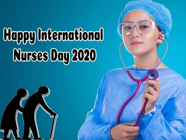 International Nurses Day 2020: अंतर्राष्ट्रीय नर्स दिवस 2020 तिथि, थीम, इतिहास, कोट्स, भाषण, निबंध