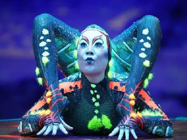 Corona Effect: मनोरंजन फर्म Cirque du Soleil ने की 3,500 कर्मचारियों की छटनी