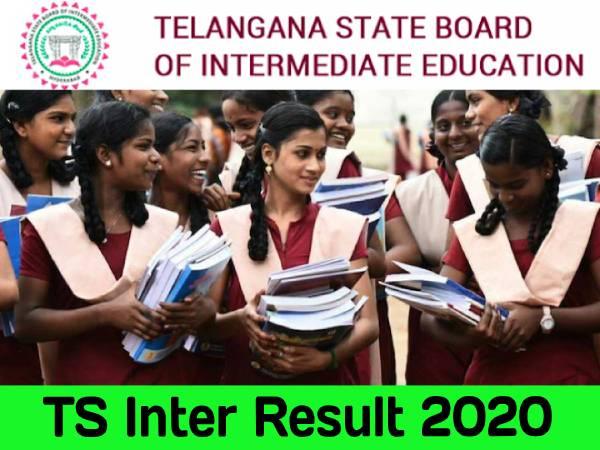 TS Inter Results 2020: तेलंगाना स्टेट बोर्ड टीएस इंटर रिजल्ट 2020 घोषित, डायरेक्ट लिंक से करें चेक