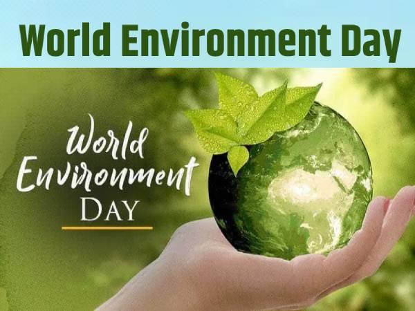 World Environment Day 2020: विश्व पर्यावरण दिवस थीम, पर्यावरण विज्ञान में करियर, इंस्टिट्यूट, नौकरी