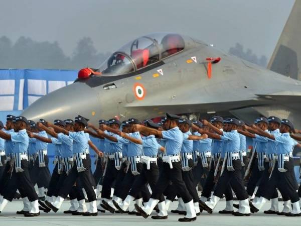 IAF AFCAT 2020 Application Process: इंडियन एयर फोर्स ज्वाइन करने का सुनहरा अवसर, यहां से करें आवेदन