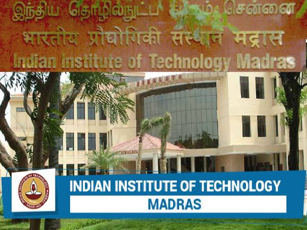 आईआईटी बॉम्बे और दिल्ली के बाद आईआईटी मद्रास भी अगले सेमेस्टर से लेगा ऑनलाइन क्लास