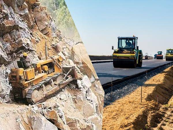 सीमाओं पर सड़क निर्माण कर्मियों के वेतन में 170% की बढ़ोतरी, स्वास्थ्य और दुर्घटना बीमा भी: रिपोर्ट