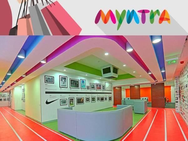 Coronavirus: लॉकडाउन के बीच ऑनलाइन शॉपिंग पोर्टल Myntra ने की 5000 कर्मचारियों की नियुक्ति