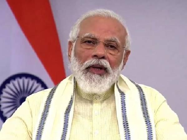 पीएम गरीब कल्याण योजना 30 नवंबर तक बढ़ी, अनलॉक में लॉकडाउन से अधिक सावधान रहने की जरूरत: PM Modi