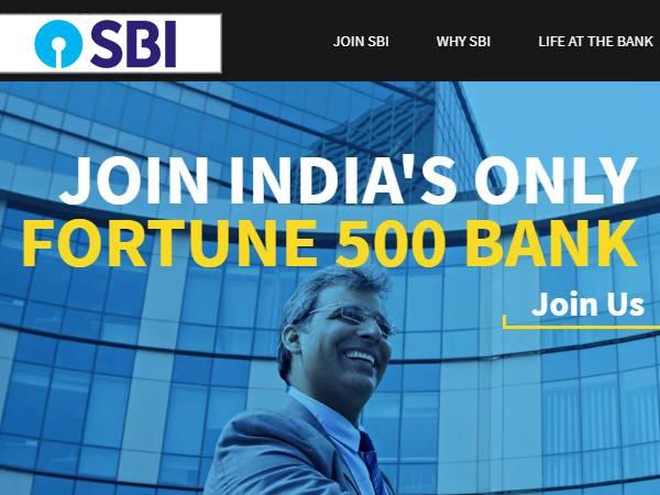 SBI SO Recruitment 2020 Notification: एसबीआई स्पेशल ऑफिसर भर्ती 2020 के लिए 13 जुलाई तक करें आवेदन