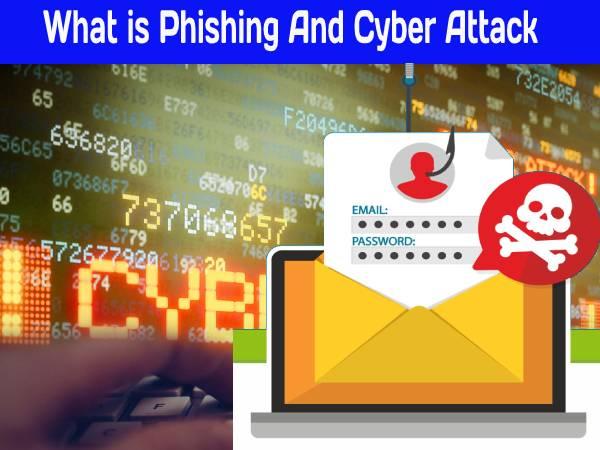 Phishing Cyber Attack In Banking: क्या होती है फिशिंग और कैसे होता है साइबर अटैक से आपका डाटा चोरी