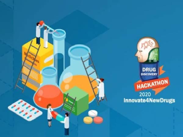 Drug Discovery Hackathon 2020:कोरना ड्रग डिस्कवरी हैकाथॉन 2020 प्रोग्राम उद्देश्य योग्यता की जानकारी
