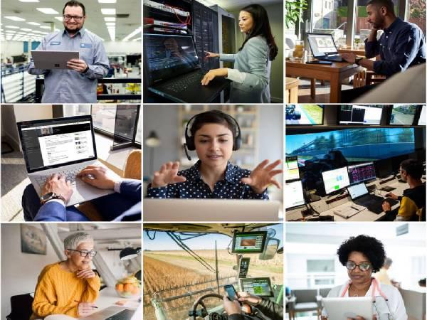 Good Initiative: माइक्रोसॉफ्ट ने 25 मिलियन लोगों की मदद तैयार किया डिजिटल स्किल प्लेटफोर्म