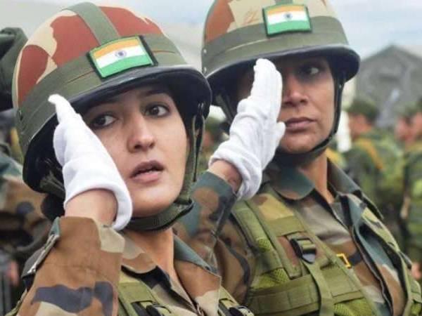 15 अगस्त से पहले भारतीय सेना में महिला अधिकारियों को स्थायी कमीशन प्रक्रिया शुरू,31 अगस्त अंतिम तिथि