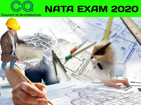 NATA Admit Card 2020: एनएटीए एडमिट कार्ड 2020 डाउनलोड करें, एनएटीए परीक्षा सिलेबस और रिजल्ट कब आएगा