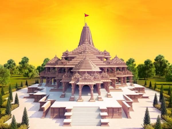 Ram Mandir Bhumi Pujan: अयोध्या में राम मंदिर निर्माण का संघर्ष और हिंसा,167 साल लंबी गाथा का इतिहास