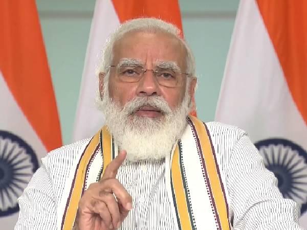 PM Narendra Modi Speech: नई राष्ट्रीय शिक्षा नीति 21 वीं सदी में स्कूली शिक्षा पर पीएम मोदी का भाषण