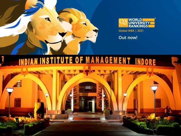 QS Master In Management 2021 List: क्यूएस रैंकिंग 2020 में आईआईएम इंदौर समेत 7 IIM शामिल, चेक लिस्ट