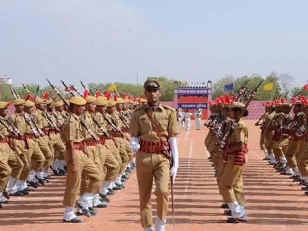 Rajasthan Police Constable Recruitment 2020:राजस्थान पुलिस भर्ती परीक्षा चयन प्रक्रिया एग्जाम पैटर्न