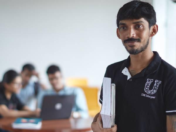IIM Udaipur 'ग्लोबल सप्लाई चैन मैनेजमेंट' में एक वर्षीय एमबीए कोर्स के आवेदन शुरू, जानिए पूरी डिटेल