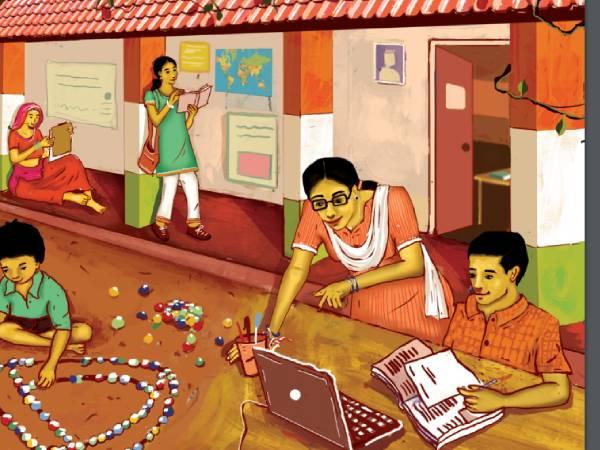 New Education Policy 2020: नई राष्ट्रीय शिक्षा नीति लागू करने वाला दूसरा राज्य बना मध्य पदेश