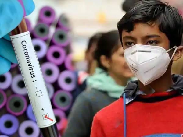 World Children's Day 2020: 572 मिलियन बच्चे कोरोना से परेशान, पढ़ें यूनिसेफ की रिपोर्ट