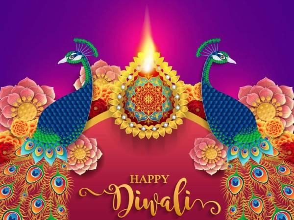 Happy Diwali Wishes 2020: दिवाली की हार्दिक शुभकामनाएं संदेस कोट्स मैसेज SMS इमेज स्टेटस डाउनलोड