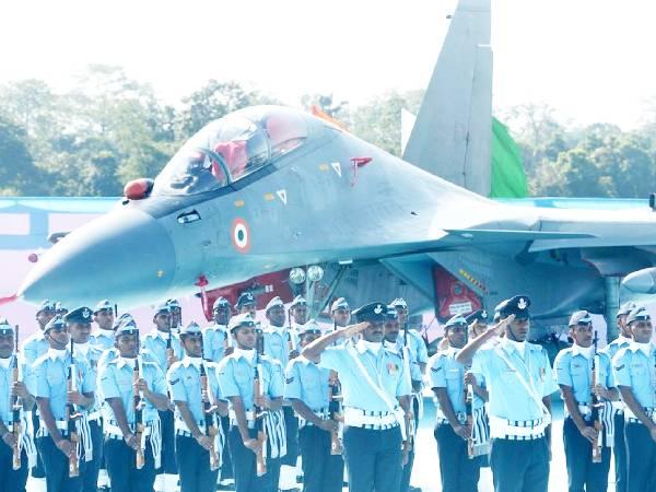 IAF Airmen Result 2020: आईएएफ एयरमैन रिजल्ट 2020 जारी, चयनित उम्मीदवारों की लिस्ट देखें