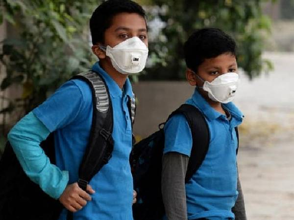 Haryana Schools Reopen News: हरियाणा में 221 दिनों बाद खुले स्कूल, पढ़ें पूरे नियम