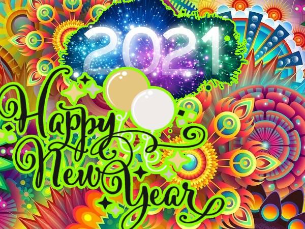 Happy New Year 2021 Images Wishes Quotes Shayari Status: नए साल की शुभकामनाएं सन्देश फोटो शायरी