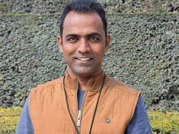 महाराष्ट्र: सोलपुर के प्राइमरी शिक्षक ने रणजीतसिंह डिसाले जीता वैश्विक शिक्षक पुरस्कार 2020