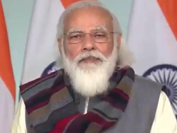 PM Modi Live News Updates: अलीगढ़ मुस्लिम विश्वविद्यालय शताब्दी समारोह पर पीएम मोदी का भाषण सुनें