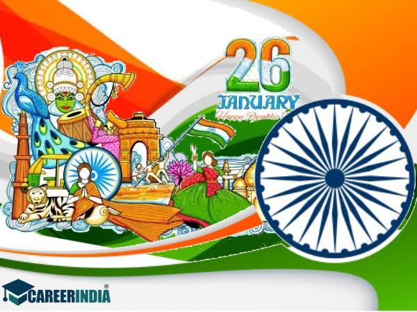 Happy Republic Day 2021 Quotes Wishes Images Poster Whatsapp Status: 26 जनवरी गणतंत्र दिवस की शुभकामनाएं संदेश