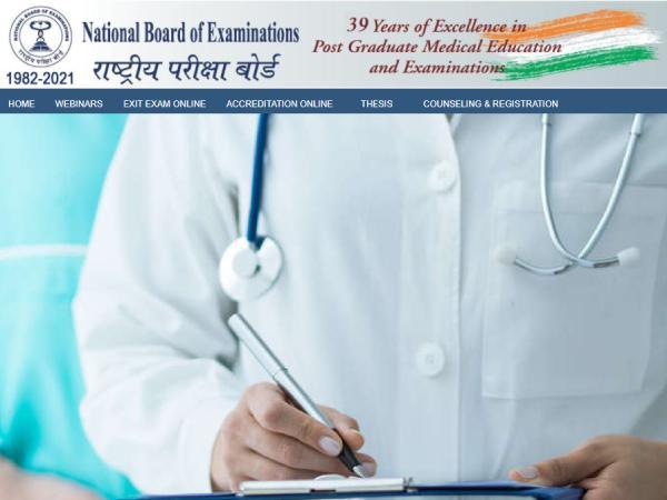 NEET PG 2021 Postponed: नीट पीजी परीक्षा 31 अगस्त तक स्थगित, 100 दिन ड्यूटी करने पर सरकारी नौकरी, टीका और बीमा