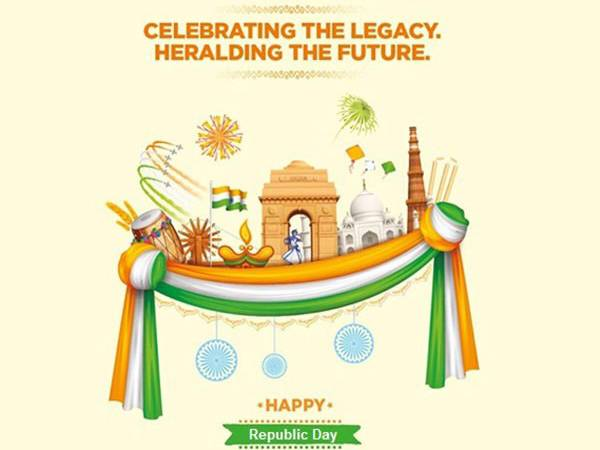 Happy Republic Day Quotes 2021 / Happy Republic Day Wishes 2021