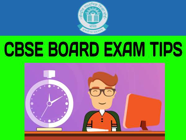 CBSE Board Exam Tips In Hindi 2021: How To Prepare Learning Planning