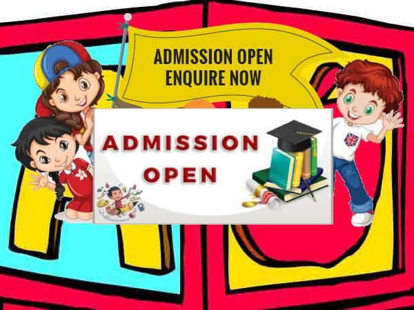 Delhi Nursery Admissions 2021 Date : दिल्ली  नर्सरी एडमिशन 2021 में 18 फरवरी से शुरू, जानिए आयु सीमा