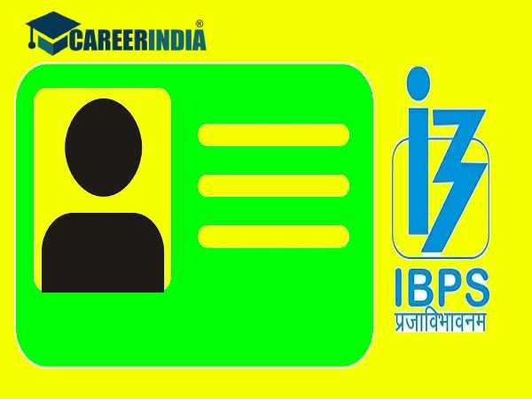 IBPS Clerk Admit Card 2020-21 Download Link: आईबीपीएस क्लर्क मेन परीक्षा एडमिट कार्ड 2021 जारी