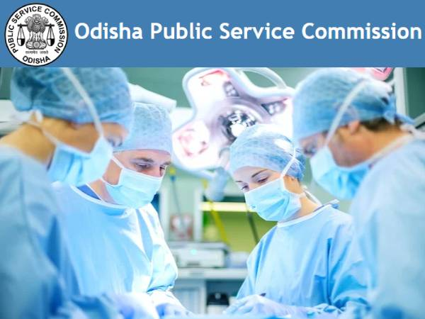 OPSC Medical Officer Recruitment 2021 Apply Link: ओपीएससी मेडिकल ऑफिसर भर्ती 2021 आवेदन प्रक्रिया सैलरी आदि